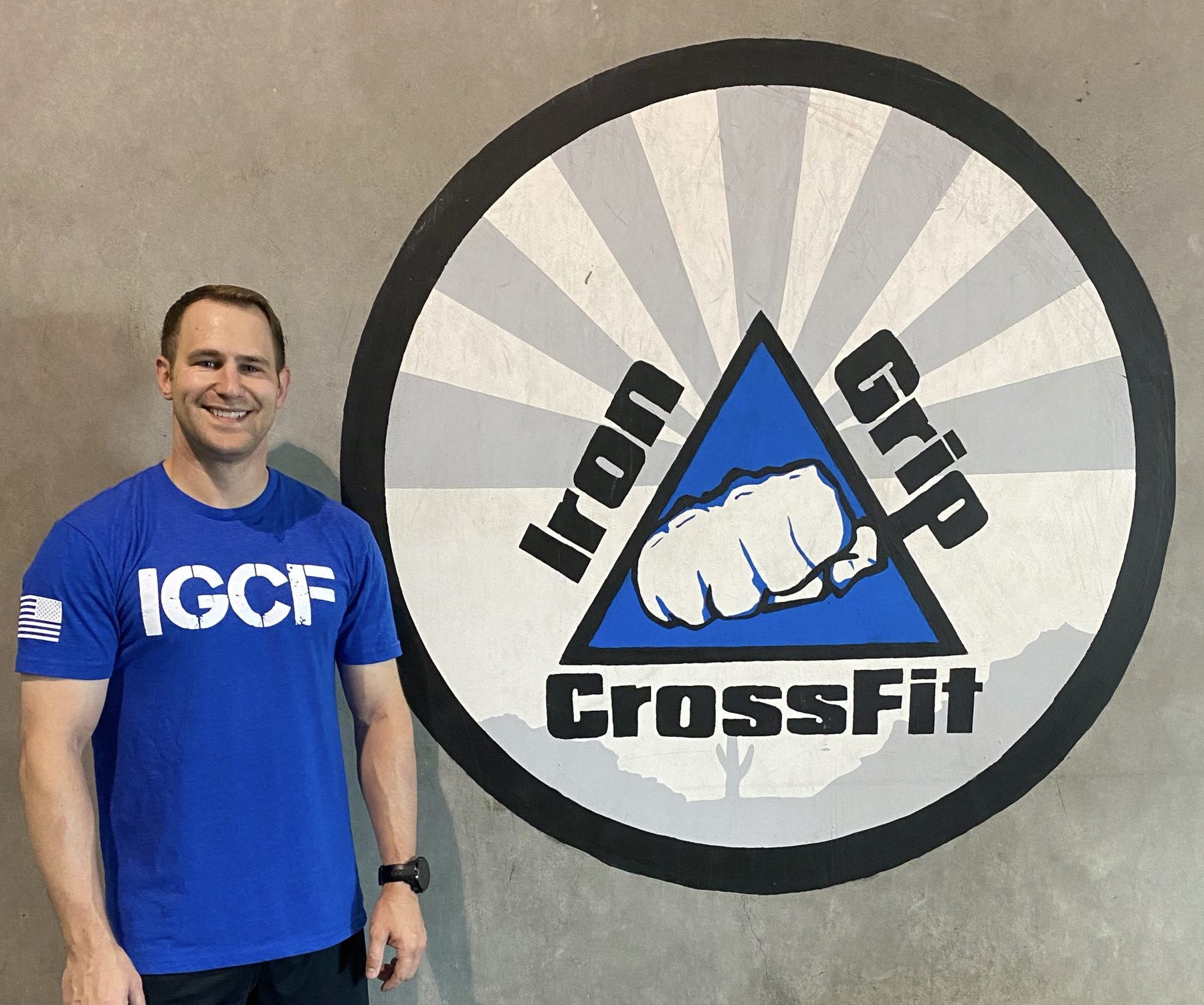 Kyle Cravers success story