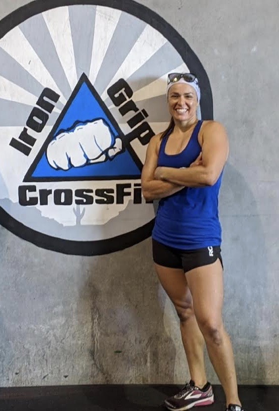 Sara Coronados success story