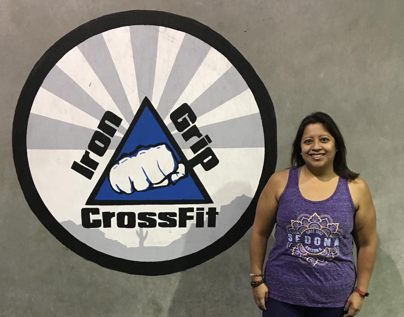 Rose Espinozas success story