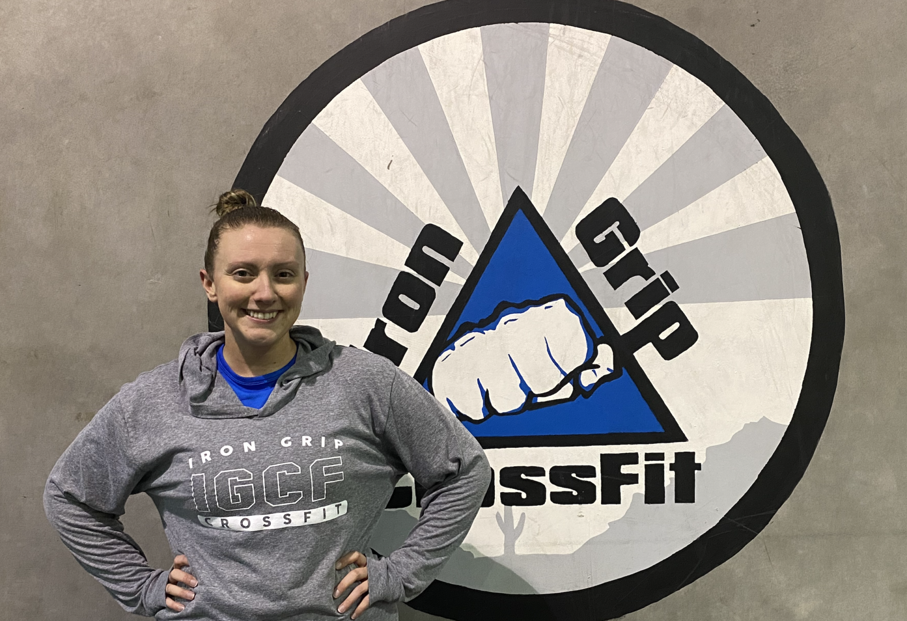 Samantha Armstrongs success story